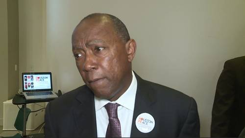 Mayor Turner: 47 municipal employees to be laid off this week