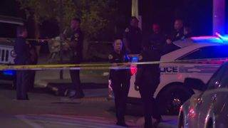 5 people shot in Overtown, Miami police say