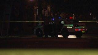 Man shot in North Miami, officials say