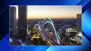 Drivers to experience lane closures due to massive I-395 construction project