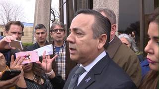 Texas Ethics Commission fines state Sen. Uresti $500 after guilty&hellip&#x3b;