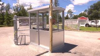 New security measures in place before start of Baker County school year