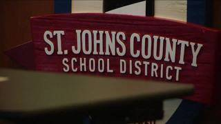 St. Johns County superintendent presents district's school safety proposal