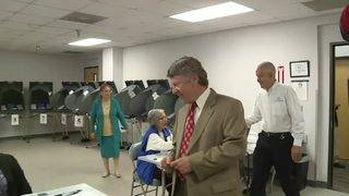 By the numbers: Examining early voting numbers on flood bond issue