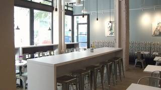 FSCJ opens new restaurant in downtown Jacksonville