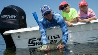Snook fishing closing in Atlantic waters beginning in June