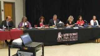 Montgomery County schools may no longer name valedictorian