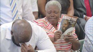 Family of slain UM football player pleads for answers 10 years after death
