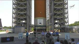Marshall Space Flight Center to lead program as part of NASA's return to moon