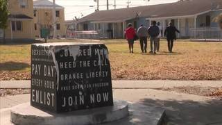 Liberty City residents hope community leaders help crack down on gun violence