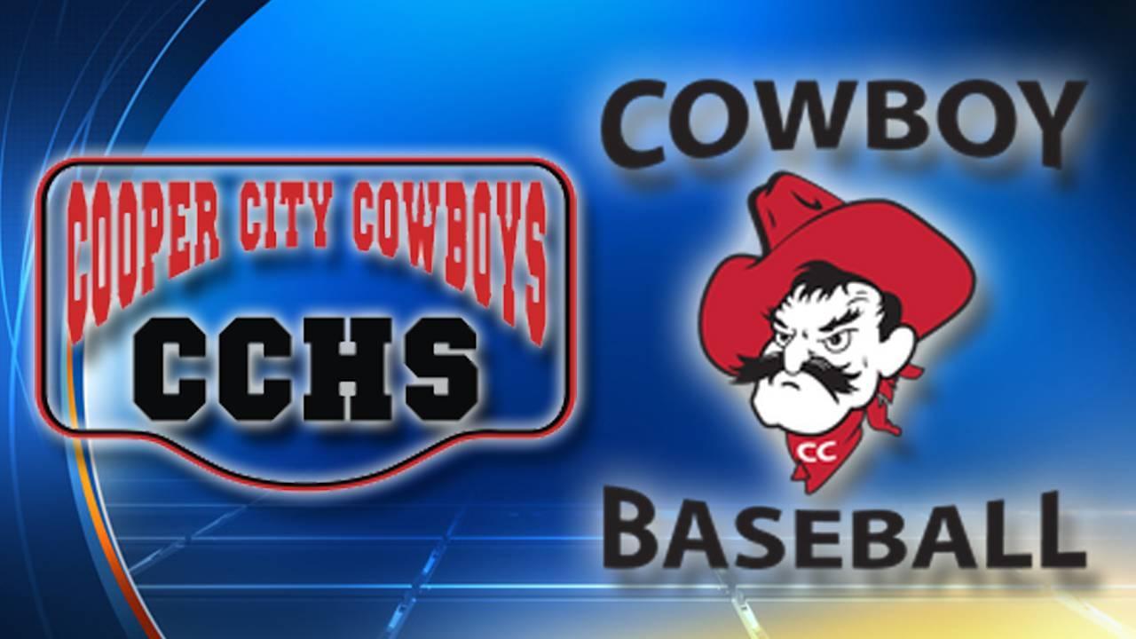Cooper City High School Baseball