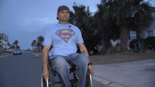 Man in wheelchair robbed at gunpoint in Jacksonville Beach