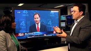 Schuette remains front-runner after Michigan Republican gubernatorial&hellip&#x3b;