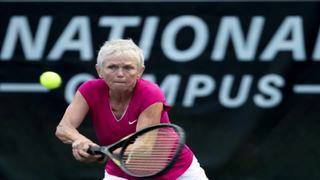 Team of the Week: Tennis national champs