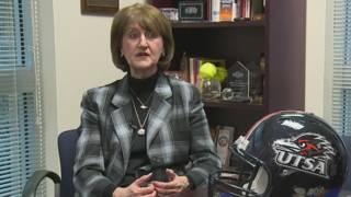 Lynn Hickey named athletic director at Eastern Washington