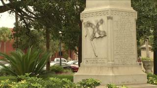 City approves nominees for new Confederate memorial committee