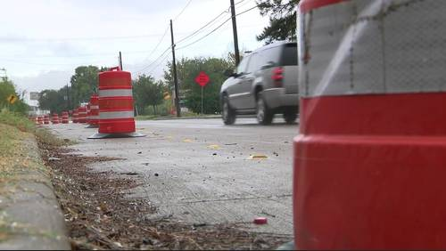 How Harris County is preparing ahead of potential flood threat