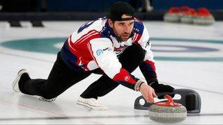 Retired NFL players form curling team with Olympic aspirations