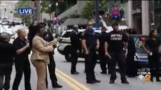 Random stabbings in downtown Pittsburgh leave 1 dead