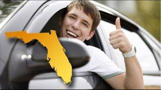 Florida drivers ranked 2nd best in U.S.