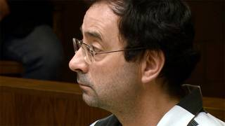 Nassar's fate nears after more than 130 victim impact statements