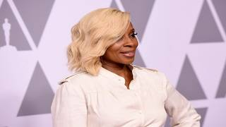 Mary J. Blige, Common set to perform at Oscars ceremony