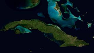 Cuba map guide: From 6 to 15 provinces