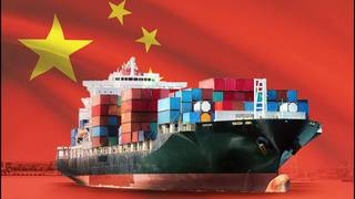 US and China call a ceasefire in trade dispute