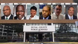 School Board picks 6 semifinalists for Duval County superintendent