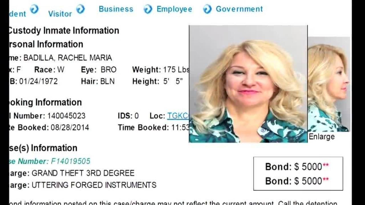 Rachel Badilla jail info_31648968