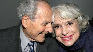 How Carol Channing Reconnected With and Married Her High School&hellip&#x3b;
