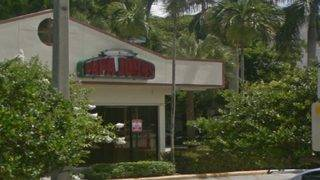 Rodent issues, objectionable odor found in South Florida Papa John's