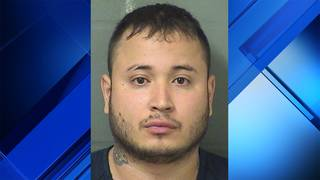 Boca Raton rape suspect accused of impregnating girl, giving