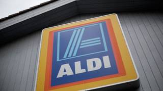 Aldi is going granola to compete with Whole Foods
