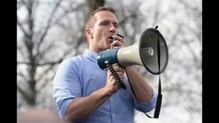 FBI opened inquiry into Missouri Gov. Eric Greitens