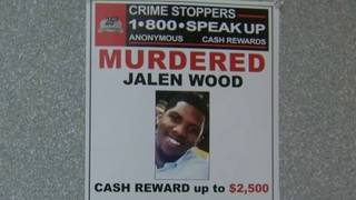 Detroit family desperate for answers in slaying of Jalen Wood