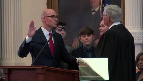 86th Texas Legislature kicks off in Austin
