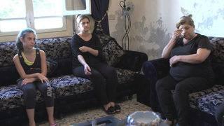 Syrians caught between regime, rebels as Idlib offensive looms