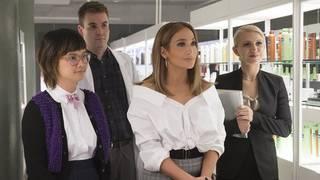 Jennifer Lopez seeks reinvention in 'Second Act' trailer