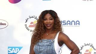 Serena Williams Has Not Spent One Day Apart From Her Daughter Since Her Birth