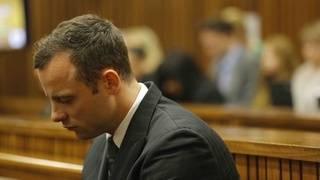 Pistorius' sentence more than doubled&#x3b; slain girlfriend's family calls&hellip&#x3b;