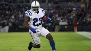 Dolphins sign South Florida native, former Hurricanes RB Frank Gore