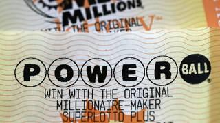 Michigan Lottery 1m Winning Powerball Ticket Sold At Macomb