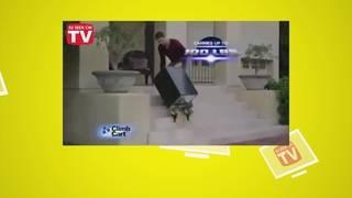 As Seen On TV Tuesday: Testing the Climb Cart
