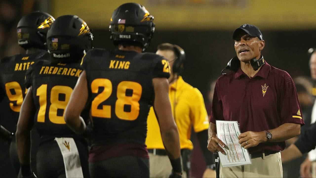 Arizona State Football Vs San Diego State Time Tv Schedule