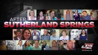 WATCH: KSAT 12 News Special: After Sutherland Springs