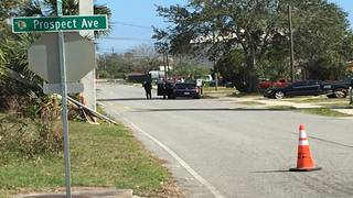 Child rescued after Cocoa standoff&#x3b; suspect arrested, police say
