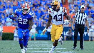 Gators ranked 11th in first College Football Playoff rankings