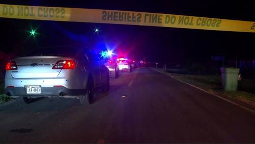 2 dead after shootout at Channelview home, deputies say