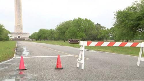 ITC impact: Annual festival celebrating Battle of San Jacinto canceled